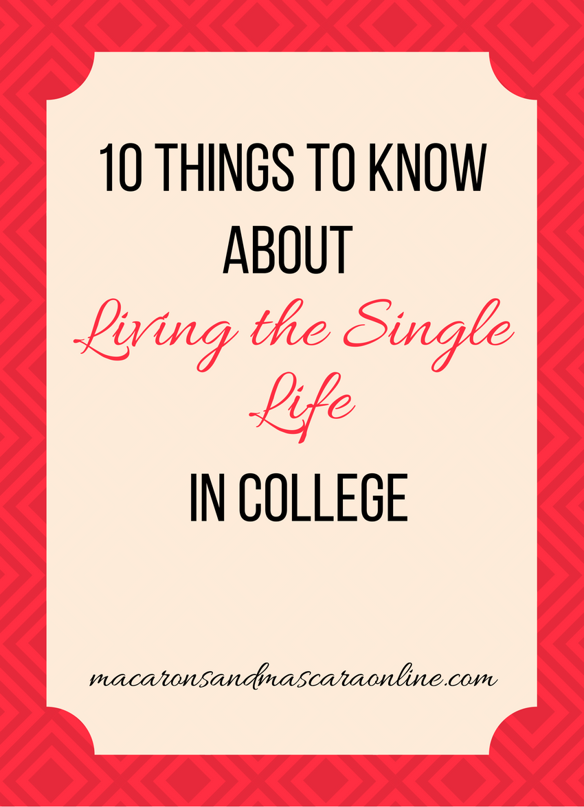 how to get used to being single after a long relationship